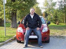 Artur Małkowski